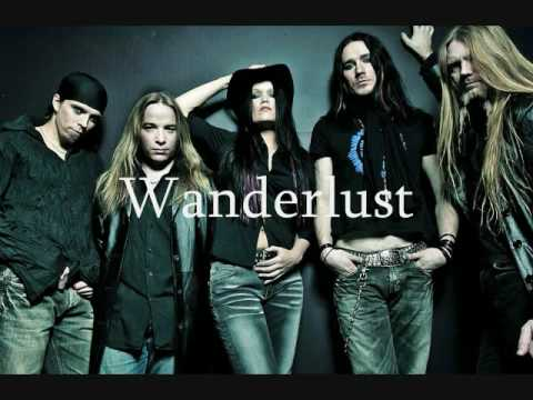 Nightwish Wanderlust lyrics