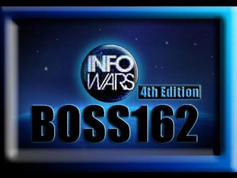 Infowars Edition 4 (BOSS162)