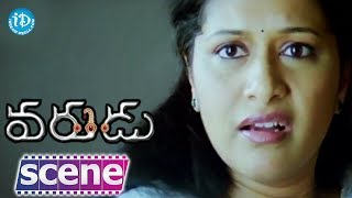 Varudu Movie Scenes - Allu Arjun and His Friends Discuss About Love And Arrange Marriage - IDREAMMOVIES