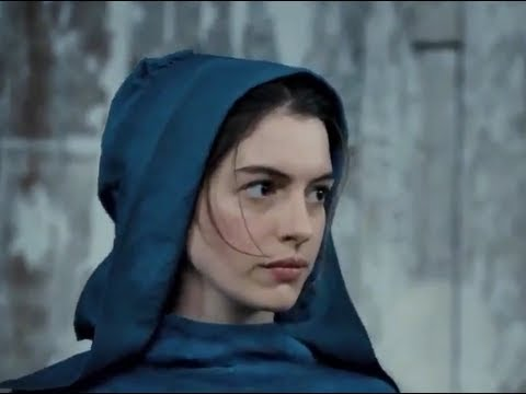 Les Miserables - Official Movie Trailer 2012 (HD)