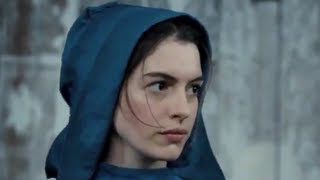 Les Miserables - Official Movie Trailer