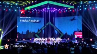India's Raw Star: Catch Darshan's journey to the grand finale! - STARPLUS
