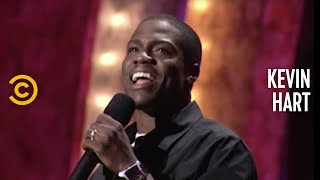 Kevin Hart - Everyone Looks Tall in a Truck - Comedy Central Presents - COMEDYCENTRAL