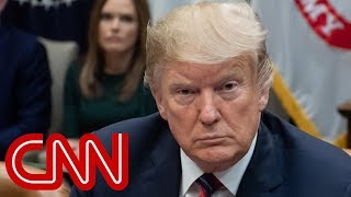 Trump: Time for US to recognize 'Israel's Sovereignty over the Golan Heights' - CNN