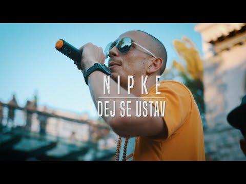 Nipke - Dej se ustav