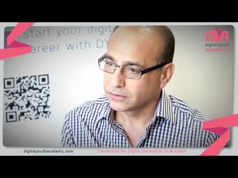 @TheoPaphitis talks to @HannahiPower of @DigitalYouthAc about Twitter (5 min version)