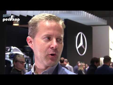 Autoperiskop.cz  – Výjimečný pohled na auta - VIDEO – Mercedes-Benz AMG E kombi, Maybach G650 v12, Concept Mercedes-AMG GT – Ženeva 2017