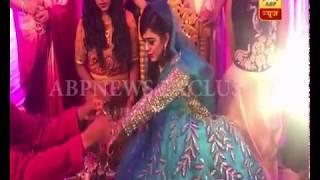 ABP NEWS EXCLUSIVE: Engagement ceremony of Tej Pratap Yadav and Aishwarya Rai - ABPNEWSTV