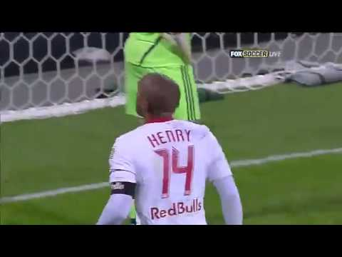 Goal of the Century Thierry Henry Amazing Goal HD