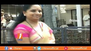 Reason Behind Nizamabad Urban BJP ?   Loguttu   iNews - INEWS