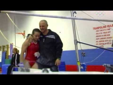 Happy Father's Day from USA Gymnastics