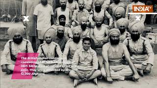 Akshay Kumar's Kesari to release on Holi: Here's the true story behind Battle of Saragarhi - INDIATV
