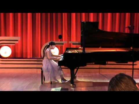 I конкурс пианистов щелкунчик