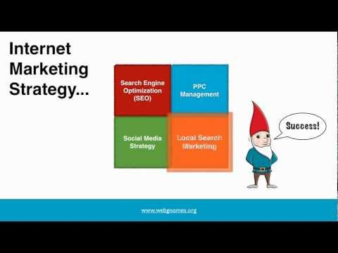 Services Internet Marketing Tutorial