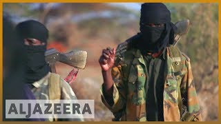 🇺🇸🇸🇴 US has increased military intervention against al-Shabab | Al Jazeera English - ALJAZEERAENGLISH