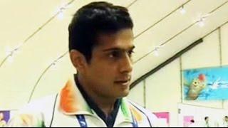 Ghoshal creates Squash history for India at Asian Games - NDTV