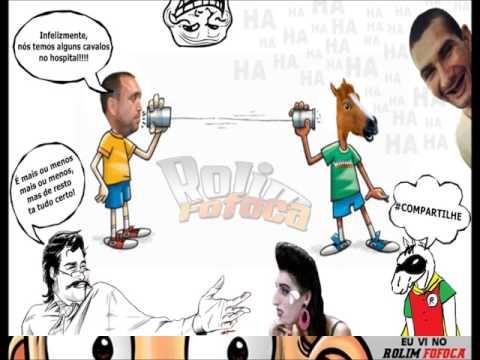 Rivanildo diz ter cavalos no hospital