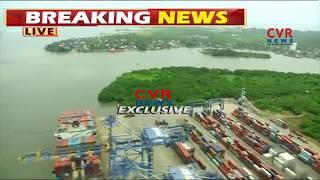 దేశ వ్యాప్తంగా ఋతుపవనాల ఎఫెక్ట్ : భారీ వర్షాలు...|Heavy rains flood several Parts of India |CVR News - CVRNEWSOFFICIAL