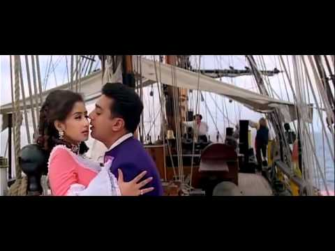 Kamal Haasan   Manisha Koirala HD Song Telephone Mani from Indian   YouTube