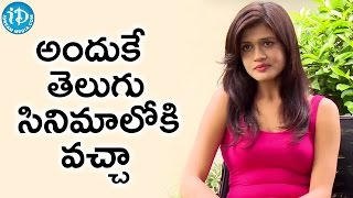 Most Of The Bollywood Films Are Remakes Of Telugu Films - Kimaya | Talking Movies with iDream - IDREAMMOVIES