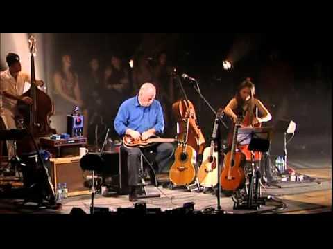 David Gilmour Solo Guitar Lessons -IwJxLAN88Og