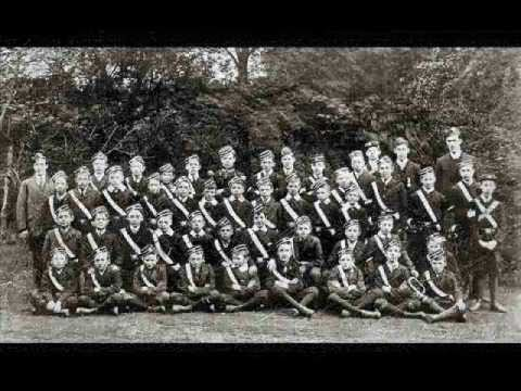 Boys' Brigade - Will Your Anchor Hold