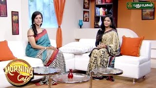 Morning Cafe with Director R. K. Selvamani 01-05-2017  PuthuYugam TV May Day SpecialShow