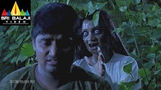 Thriller Hyderabadi Movie Gugu Death Scene || R.K, Aziz, Adnan Sajid - SRIBALAJIMOVIES