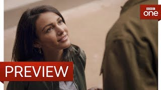 Georgie and Milan visit a living goddess - Our Girl: Series 3 Episode 2 Preview - BBC One - BBC