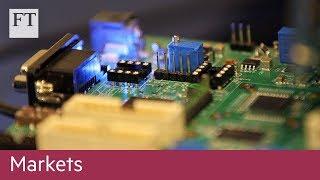 Why semiconductor stocks are under fire - FINANCIALTIMESVIDEOS