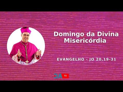 Domingo da Divina Misericórdia - 2º DOMINGO DA PÁSCOA