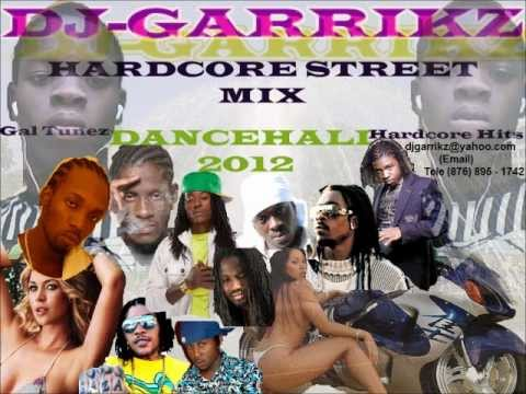 Popcaan, Tommy Lee  & Vybz Kartel New Mix 2012 (gaza) (Dj-Garrikz) Exclusiiive!!!! Brand New!!!!!!!