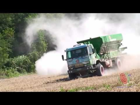 AGRICULTURA DE PRECISÃO -BELAGRÍCOLA-BRAZIL
