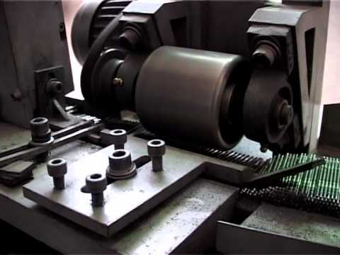 Terminal pin chamfering machine,Máquina de biselar T/ P ,Máquina de chanfrar T/P