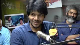 Lacchimdeviki O Lekkundi song launch at Radio Mirchi - IDLEBRAINLIVE