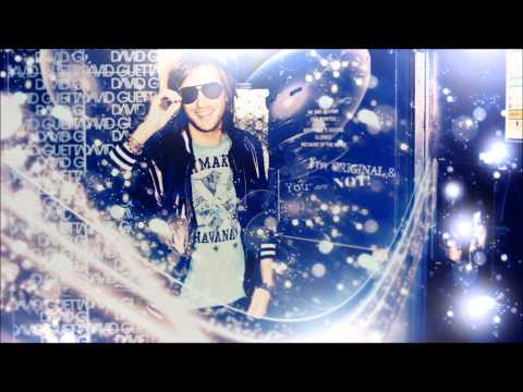 David Guetta - Far Away [HD] New song *2012*
