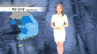 날씨속보 07월 29일 09시