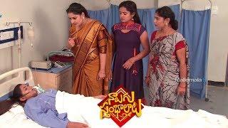 Naalugu Sthambalata Serial Promo - 18th September 2019 - Naalugu Sthambalata Telugu Serial - MALLEMALATV