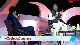 India Conclave: Watch what UK CM Trivendra Singh Rawat has to say about migration - ZEENEWS
