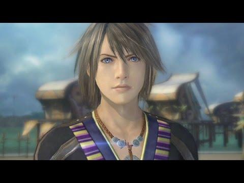 Final Fantasy XIII-2 - Noel's Theme Piano Cover!