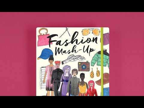 Fashion Mash Up
