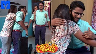 Golmaal Comedy Serial Latest Promo - 18th June 2019 - Mon-Fri at 9:00 PM - Vasu Inturi - MALLEMALATV