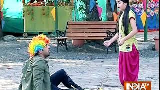 Kullfi Kumarr Bajewala: Sikander tries his best to bring Kulfi's voice back - INDIATV