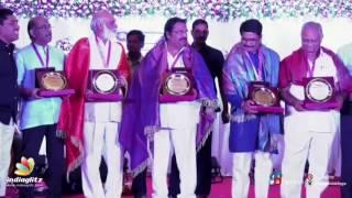 Filmnagar Cultural Center 23rd anniversary Celebrations   K Ragavendra Rao   Dasari Narayana Rao - IGTELUGU