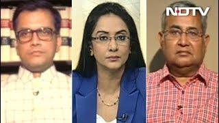 प्राइम टाइम : महाभियोग मामला कितना राजनीतिक? - NDTVINDIA