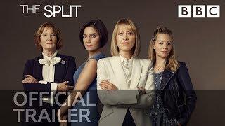 The Split: Exclusive Trailer - The Split - BBC One - BBC