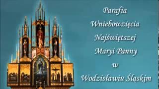 Wtorek - Nauka dla kobiet i kazanie na Mszy o 18:00