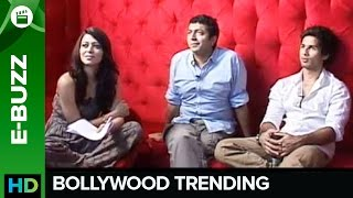  Live Chat with Shahid Kapoor & Kunal Kohli - YouTube 