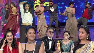 All in One Super Entertainer Promo | 18th December 2018 | Dhee Jodi, Jabardasth,Extra Jabardasth - MALLEMALATV