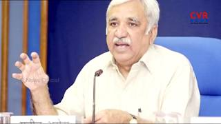 Sunil Arora Appointed as Chief Election Commissioner | CVR News - CVRNEWSOFFICIAL